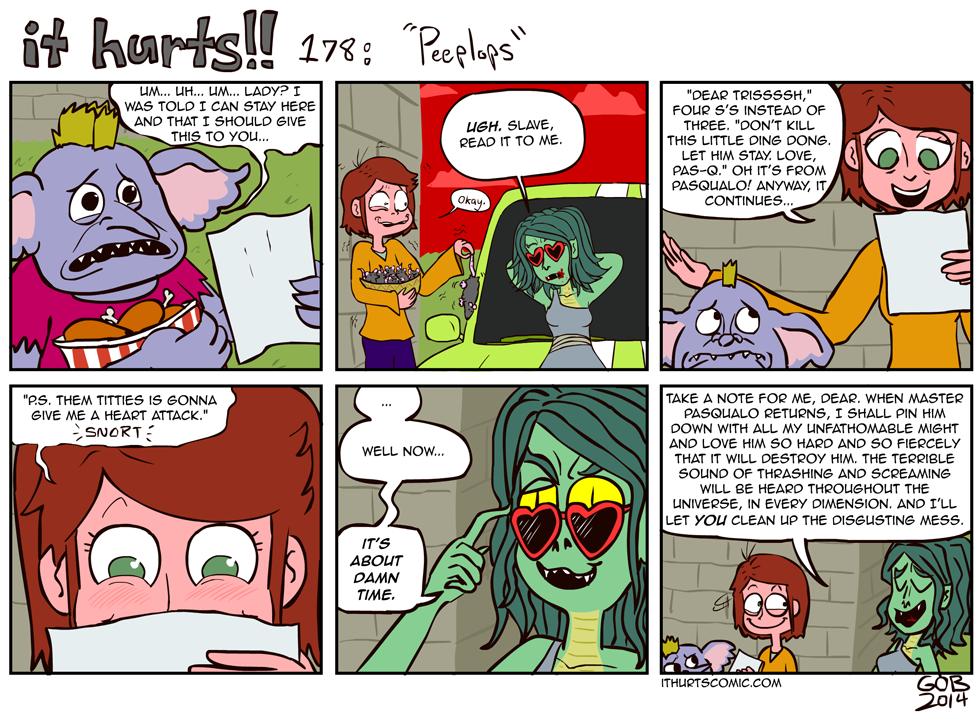 178: Peeplops