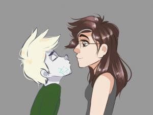 Pas and Kat