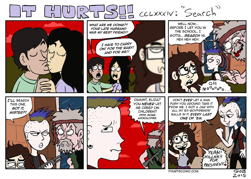 284: Search