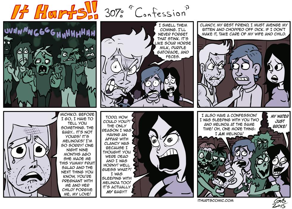 307: Confession